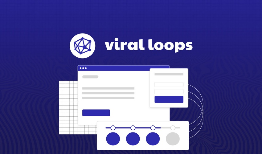 Lifetime Deal to Viral Loops for $59