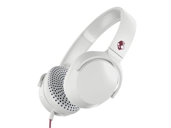Skullcandy Riff On-Ear Headphone for $19