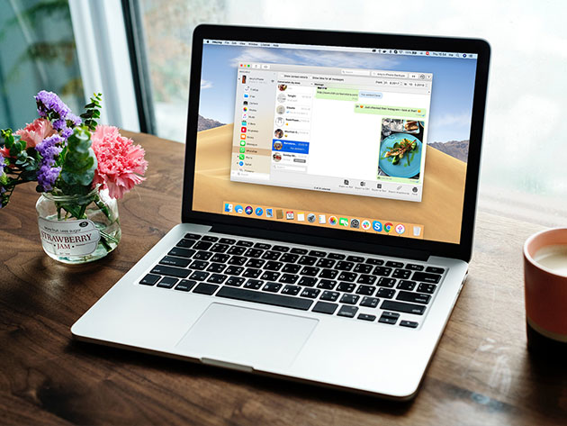 iMazing iOS Device Manager: Universal License for Mac and PC for $19