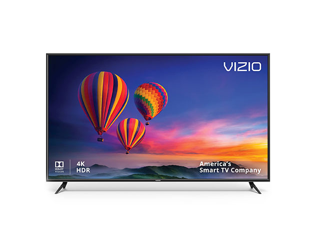 VIZIO E-Series™ 50″ Class 4K HDR Smart TV for $429