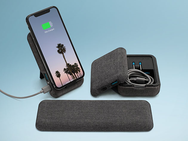 Convertible Wireless Charging Stand for $39