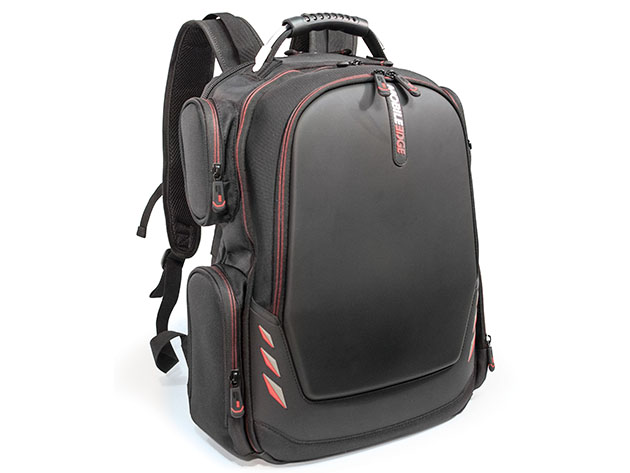 CORE 17″ Gaming Backpack with Molded Panel for $129
