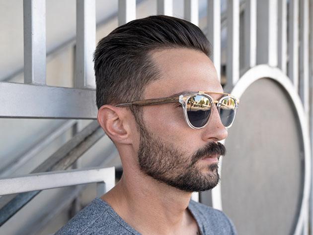 Johhny Fly™ Captain Sunglasses for $108