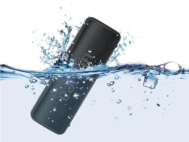 EarFun GO: 24Hr Portable Waterproof Bluetooth Speaker  for $39