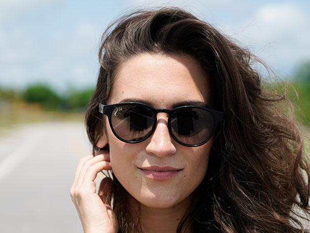 Johhny Fly™ Flight Sunglasses for $108
