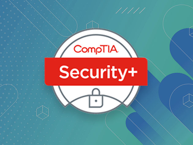 The 3-in-1 CompTIA Cybersecurity Exam Prep Bundle for $39