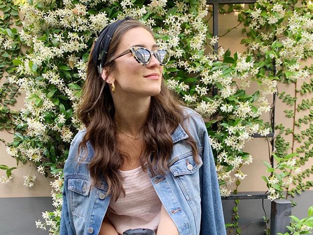 Johhny Fly™ Vista Sunglasses for $107
