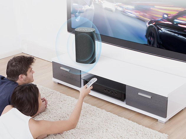 VAVA VOOM 22: 30W Hi-Fi Wireless Bluetooth Speaker for $69