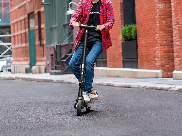Element Pro Electric Scooter for $299