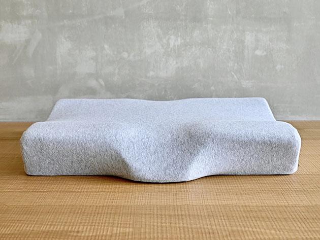 Neck Relief Ergonomic Cervical Pillow for $34