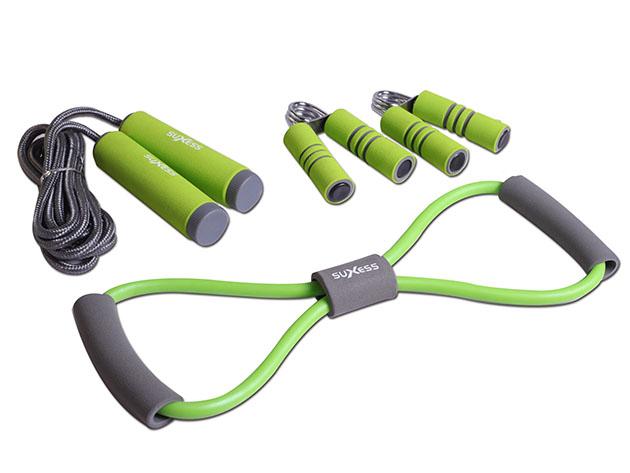 Full Body Workout Training Set for $24