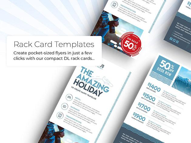 BrandPacks Professional Templates for $19
