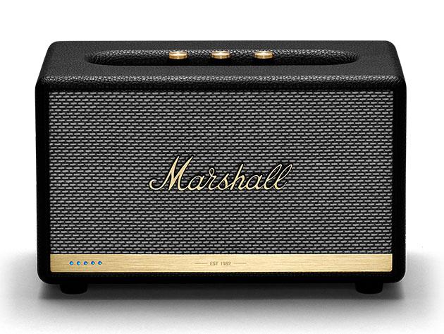 Marshall® Acton II Wireless Smart Speaker for $219