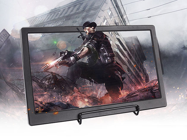 "13.3"" IPS Dispay Screen for Raspberry Pi, Windows & Gaming for $134"