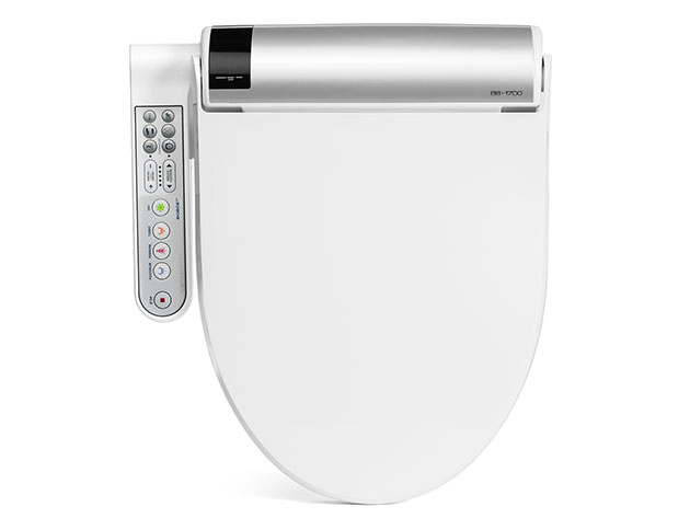 Bliss BB-1700 Bidet Toilet Seat for $579