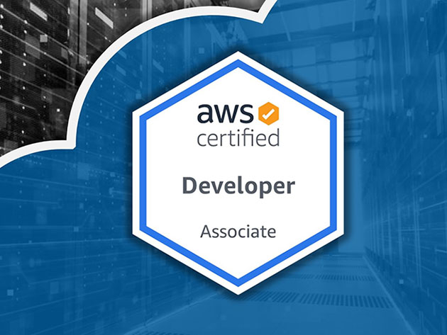 The 2020 Ultimate AWS Certification Training Bundle for $59