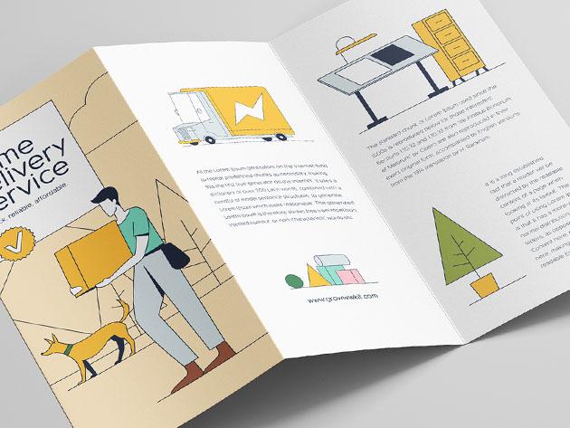 Growww Kit: Website Illustrations Bundle for $29