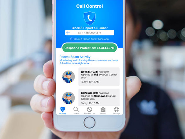 Call Control Premium: 1-Yr Subscription for $19