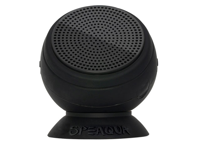 The Barnacle PRO 100% Waterproof Bluetooth Speaker  for $41