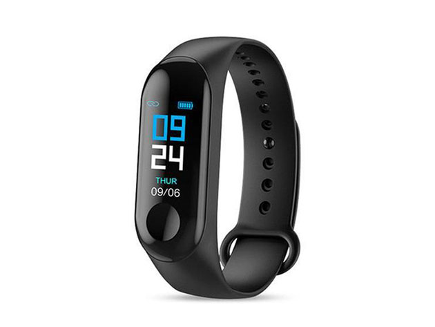 Multi-Function Smart Fitness Tracker  for $22