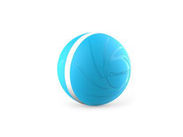 Wicked Ball: Interactive Dog Toy for $42