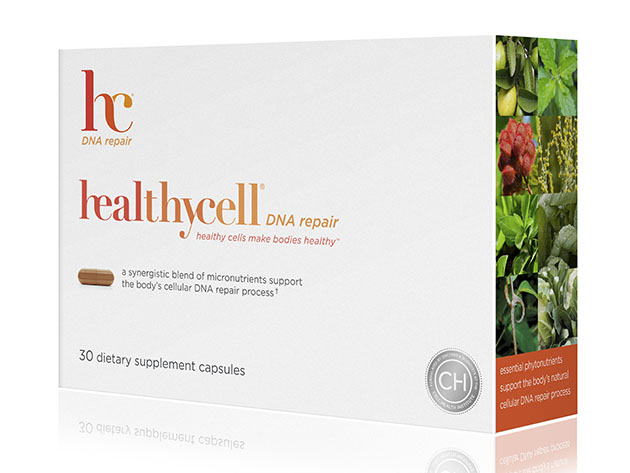 HealthyCell DNA Repair Dietary Supplement for $34