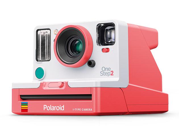 Polaroid OneStep 2 i-Type Instant Film Camera for $99