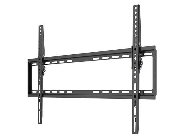 Monster Large Tilt Wall Mount Kit for 42″ to 75″ TVs for $34