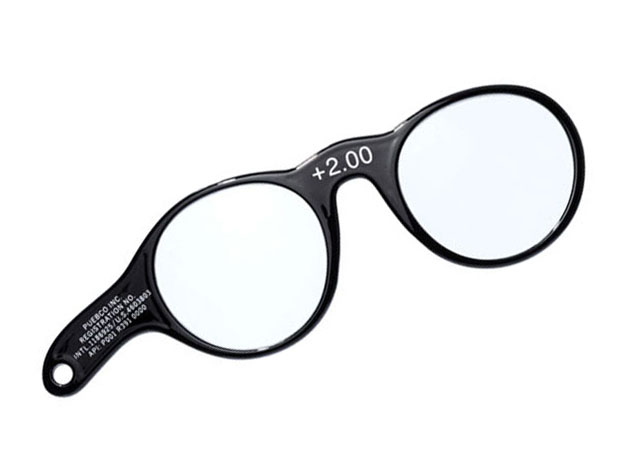 Magnifier Glass (+2.00) for $20