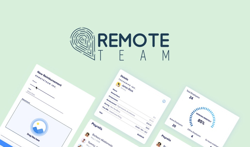 Lifetime Deal to Remote Team for $59