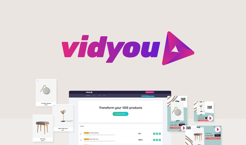 Lifetime Deal to Vidyou for $49