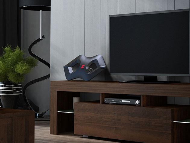 Monster Aegis 80: Indoor/Outdoor Full HD TV Antenna for $49