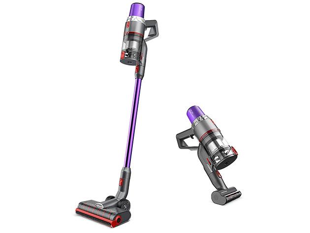JASHEN V16 Cordless Vacuum Cleaner for $164