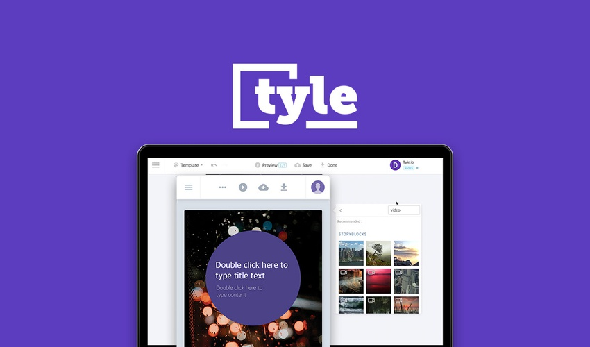 Business Legions - Lifetime Deal to Tyle for $59