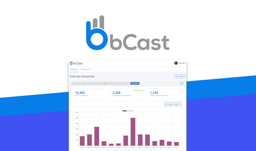 Business Legions - bCast Lifetime Deal for $79