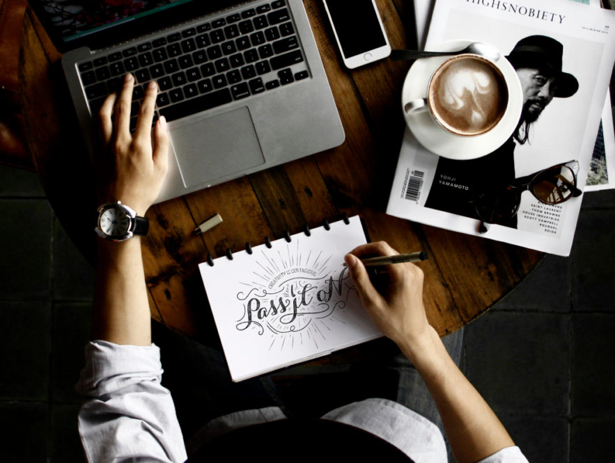Business Legions 5 TIPS TO BRANDING YOUR BUSINESS WITH THE RIGHT SIGNAGE content