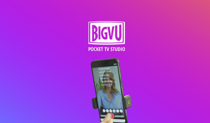 BIGVU Lifetime Deal for $69