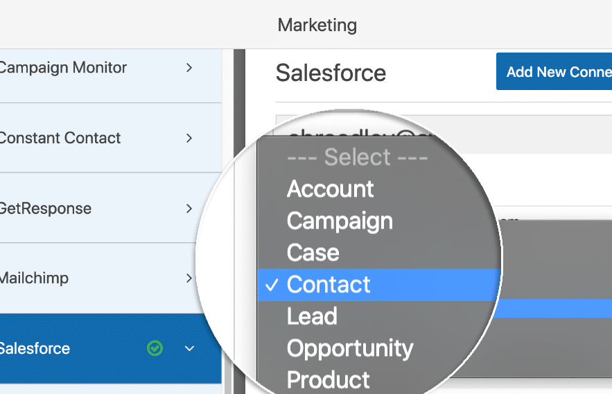 Business Legions NEW SALESFORCE ADDON FOR WPFORMS content 1