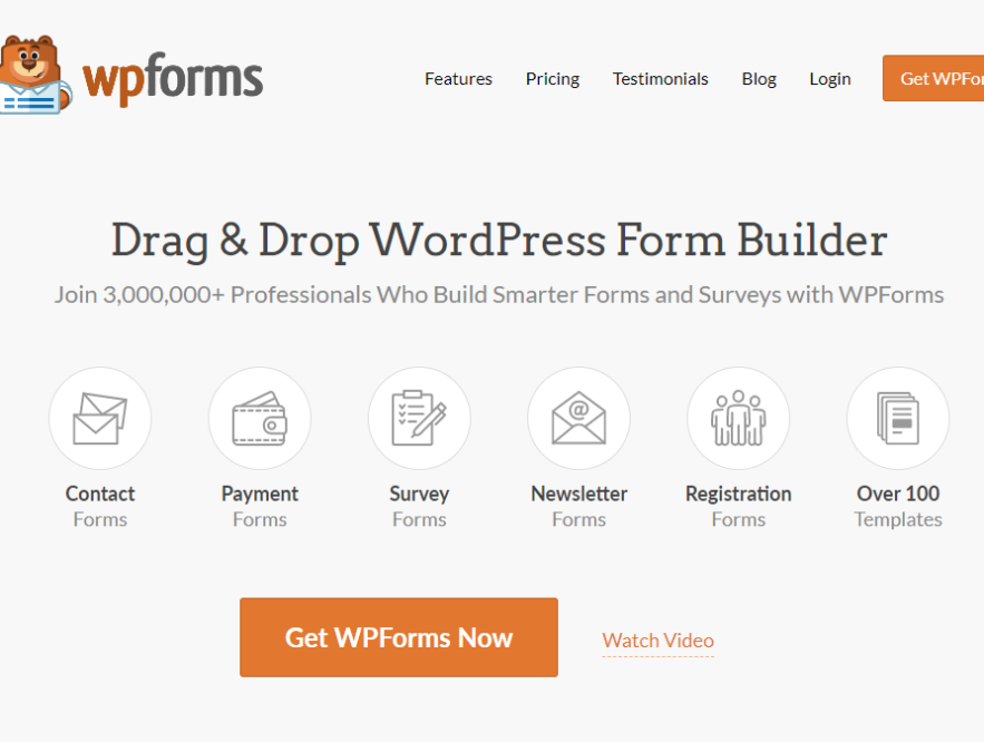 Business Legions NEW SALESFORCE ADDON FOR WPFORMS content 3