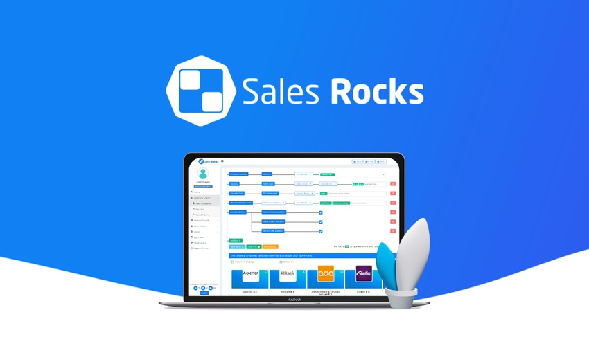 Sales.Rocks Lifetime Deals for $69