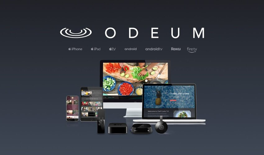 Odeum Lifetime Deal for $99