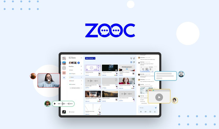 Business Legions - Zooc Lifetime Deal for $69