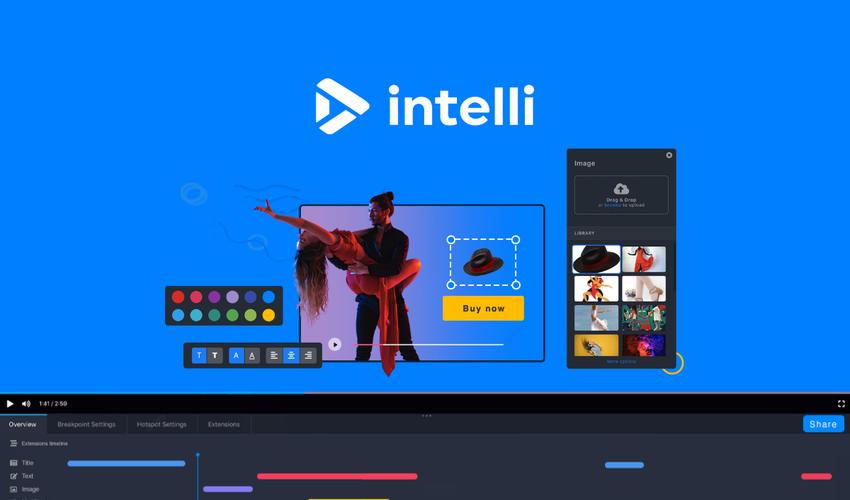 Intelli.tv Lifetime Deal for $59
