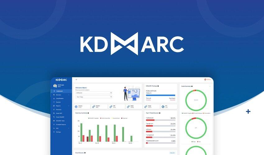 Business Legions - KDMARC Lifetime Deal for $59