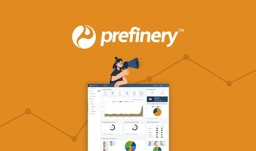 Prefinery Lifetime Deal for $59