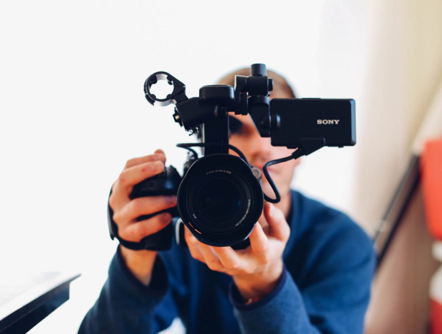 Business Legions TIPS TO MAKE A STORYTELLING VIDEO COMPELLING content