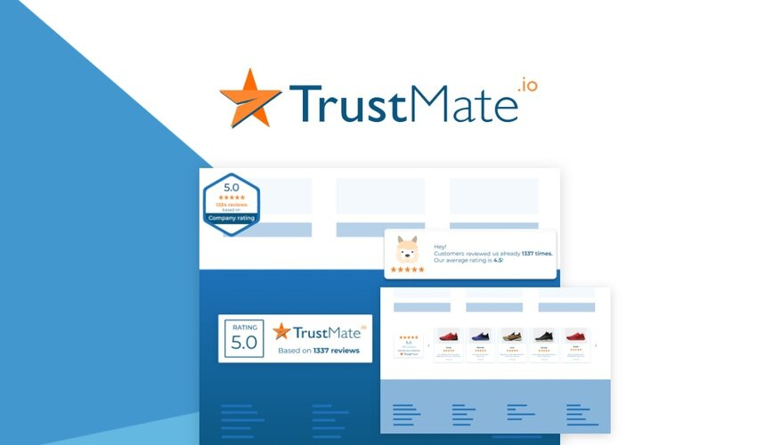 Business Legions - TrustMate.io Lifetime Deal for $59