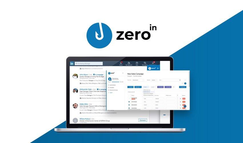 Zeroin Lifetime Deal for $49