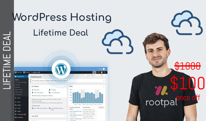 Rootpal Lifetime Deal for $100
