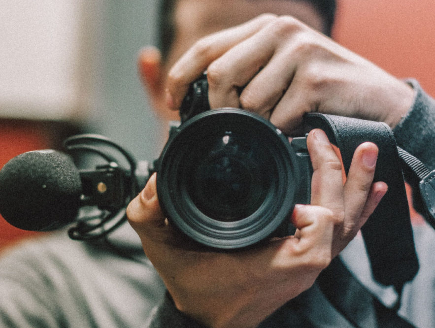 Business Legions 6 Reasons You Need a Professional Videographer for Your Marketing Campaign content